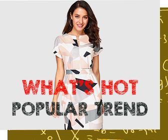 What's hot popular trend